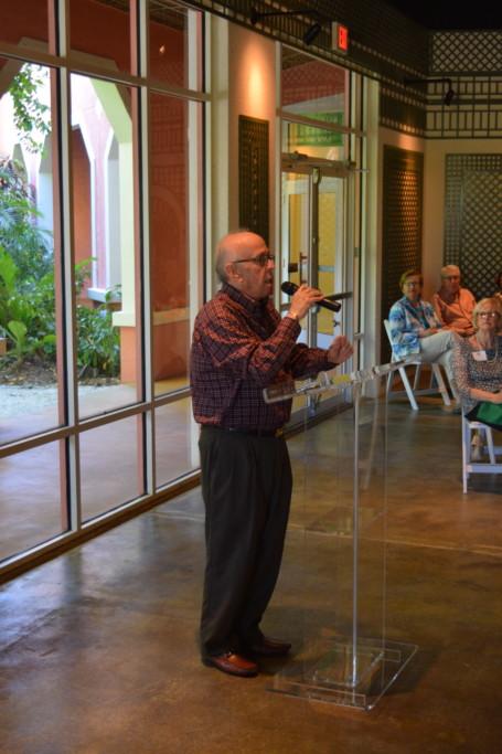 CUBA: Columbus to Castro, Dr. Jamie Suchlicki