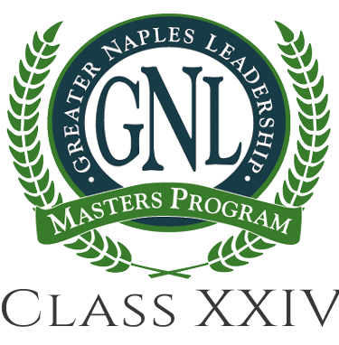 Greater Naples Leadership Announces Masters Class XXIV