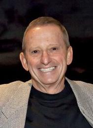 2015 – Bob Morantz (1942-2016)