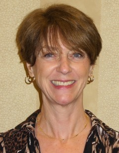 Sandy Parker Named the Recipient of the Annual Civic Award