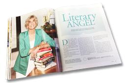 Gerrity, Class II, Cited as Literary Angel
