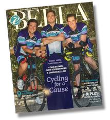 eBella Magazine Highlights Accomplishments of Many GNLers