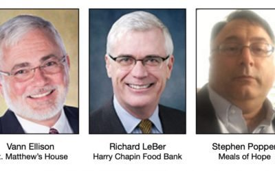 GREATER NAPLES LEADERSHIP INITIATES GUEST COMMENTARY FROM COLLIER COUNTY FOOD PANTRY LEADERS TO ADDRESS HUNGER CRISIS