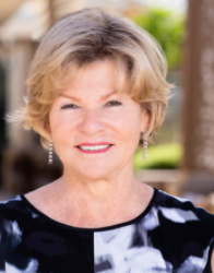 Bev Cherry, Class XXI to be Honored at the Women Rock Philanthropy Luncheon