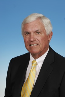 2016 – R. Wayne Mullican