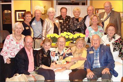 Class III & Guests, November 2006