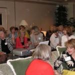 Women's Gathering 2009