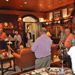 Men's Reunion at Don Gunther's world class sports collection