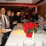Class XV Holiday Party