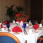 Valentines Luncheon 2011