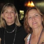 Ladies Summer Night at Cafe Lurcat