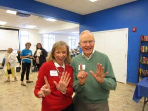 Done in a Day – Naples Senior Center