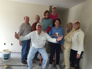 Done in a Day – Habitat for Humanity